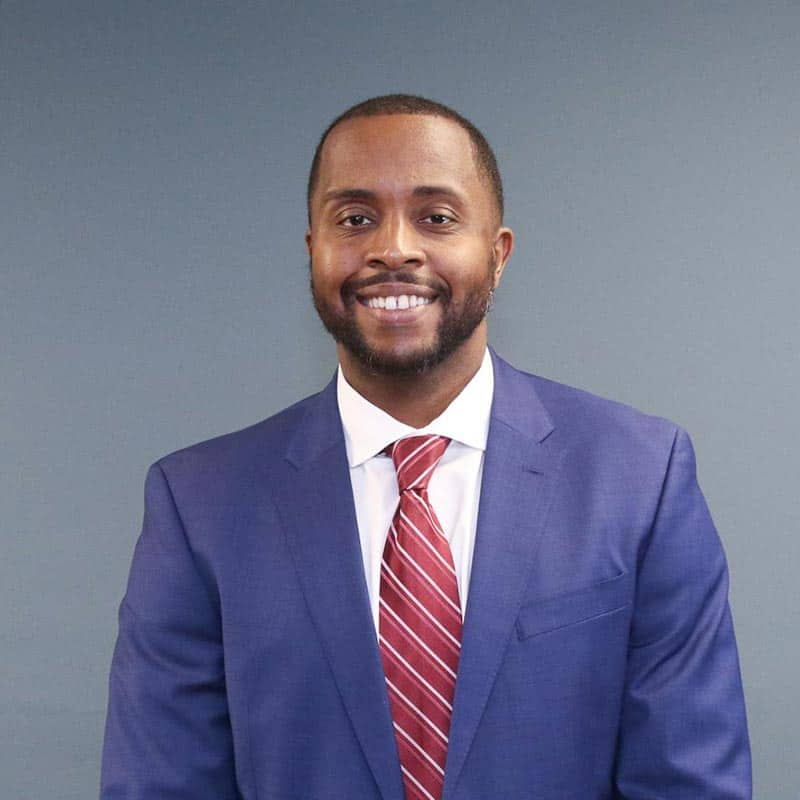 Antwoine Edwards, Hogan Edwards Blue LLP
